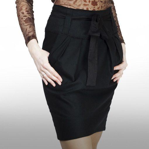 Tintorería - Falda de vestir